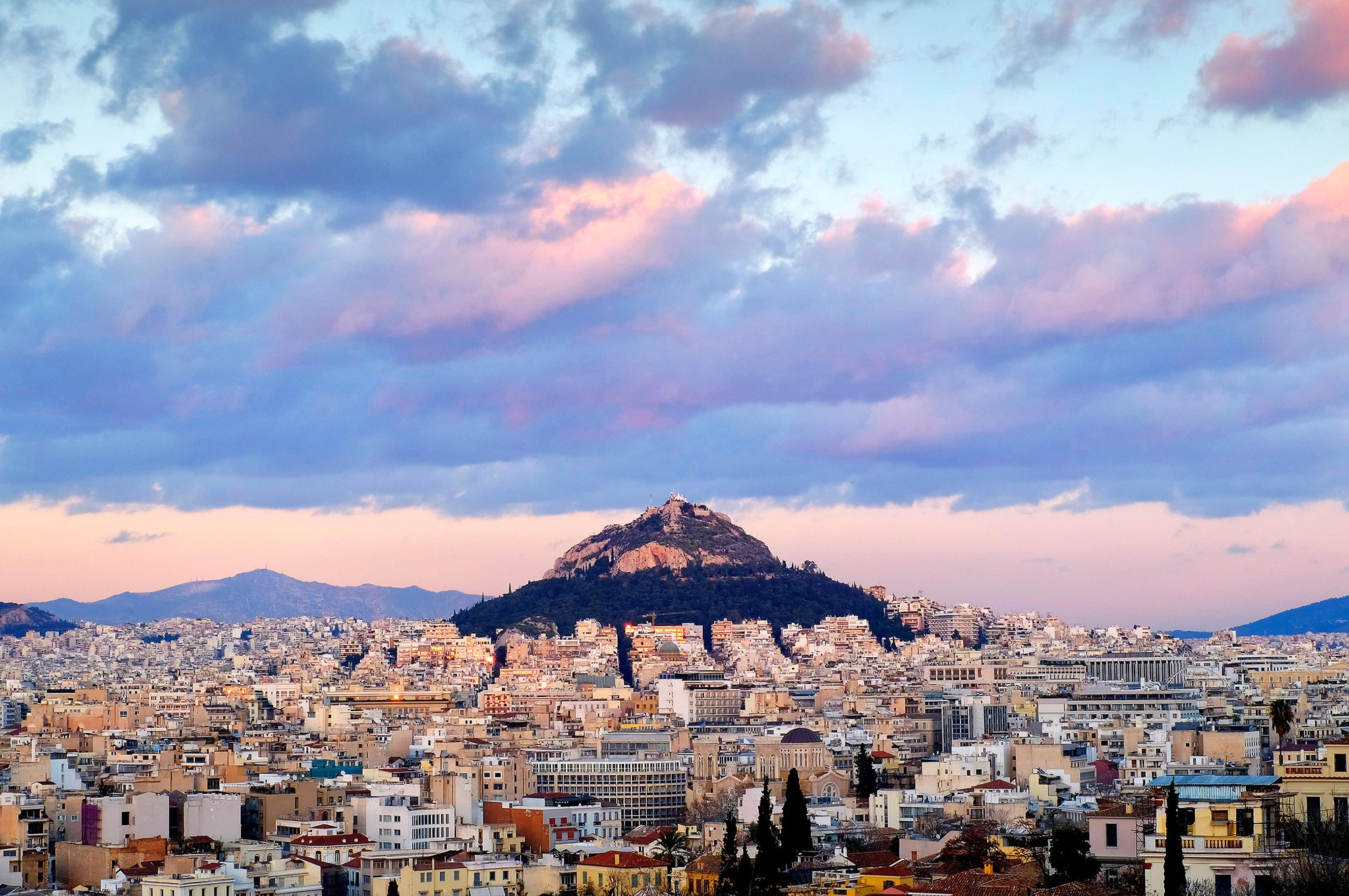 Home Wallpaper Hd 20 Places To Visit In Athens Greece And How To Get There
