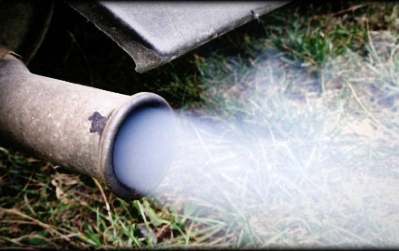 Τα καυσαέρια των αυτοκινήτων φέρνουν άσθμα