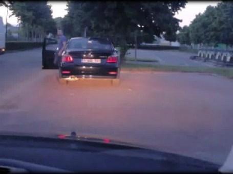 Πως να αντιμετωπίσεις έναν εξοργισμένο οδηγό;