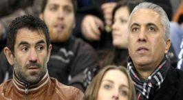 Καραγκούνης και  Κωστένογλου θα μεταβούν την Κυριακή στην Ιταλία