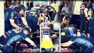 Φεύγει από την Formula 1 η Red Bull Racing;