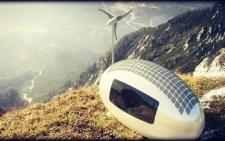 EcoCapsule… το οικολογικό σπίτι του μέλλοντος!!!