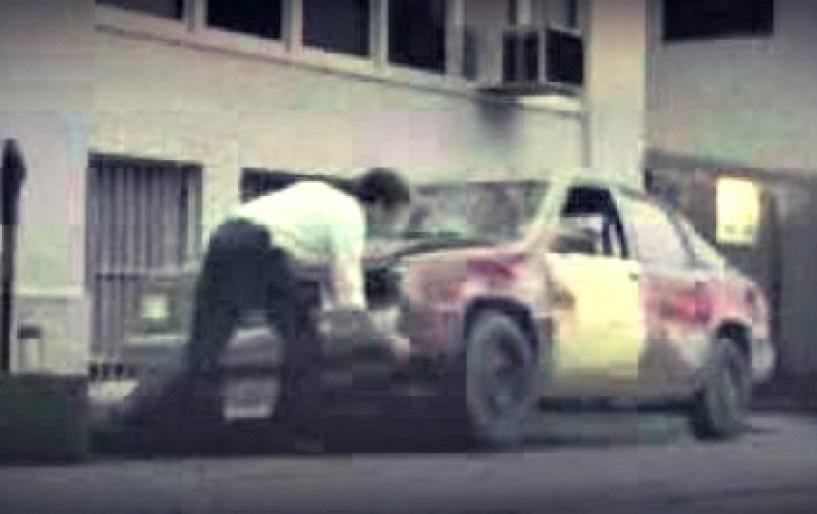 Πως δεν θα σας κλέψουν ποτέ το αυτοκίνητο;