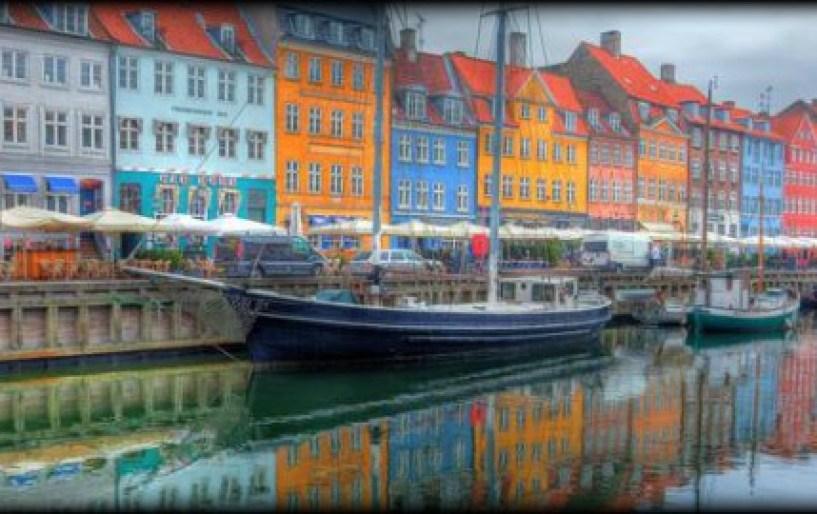 Οι πιο πολύχρωμες πόλεις του πλανήτη σε εικόνες…