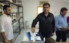 Επίτιμοι Πρόεδροι του Εργοτέλη οι Σουλτάτος – Τζώρτζογλου