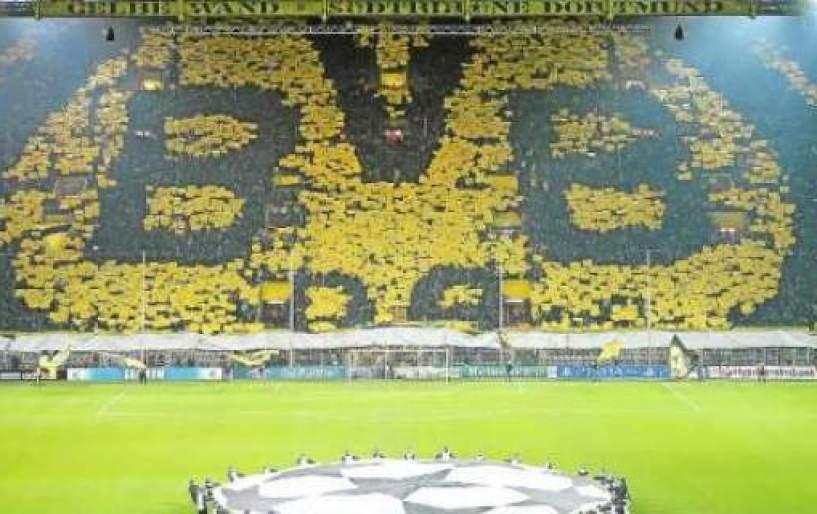 Στη σέντρα ξανά το Champions League