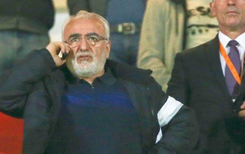 Ο Σαββίδης έστειλε μήνυμα προς τους ποδοσφαριστές
