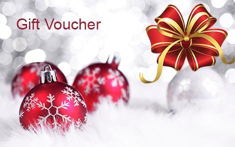 Christmas Gift Voucher \u2013 Athlone City Photography