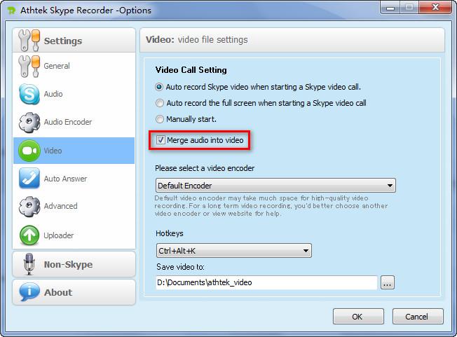 Skype Recorder V55 Has Been Released! AthTek Blog