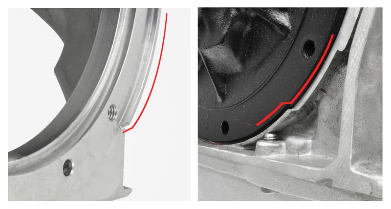 ATI Racing Transmissions - TH400 Drag Racing Transmissions