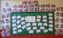 Dia Nacional do Livro Infantil   18 de Abril   datas comemorativas  | Atividades para Educacao Infantil