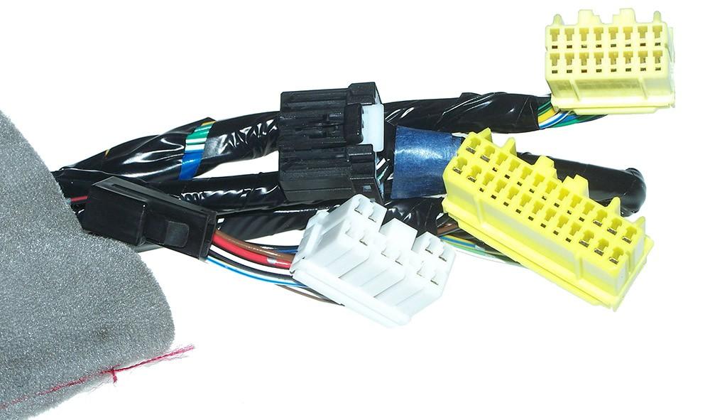 93-95 Rx7 Manual Wiring Harness (N3A1-18-05ZG)