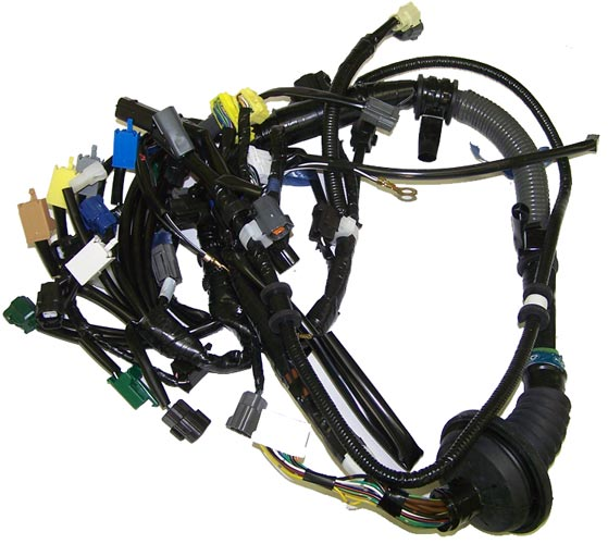 93-95 Rx7 Manual Wiring Harness (N3A1-18-05ZG)