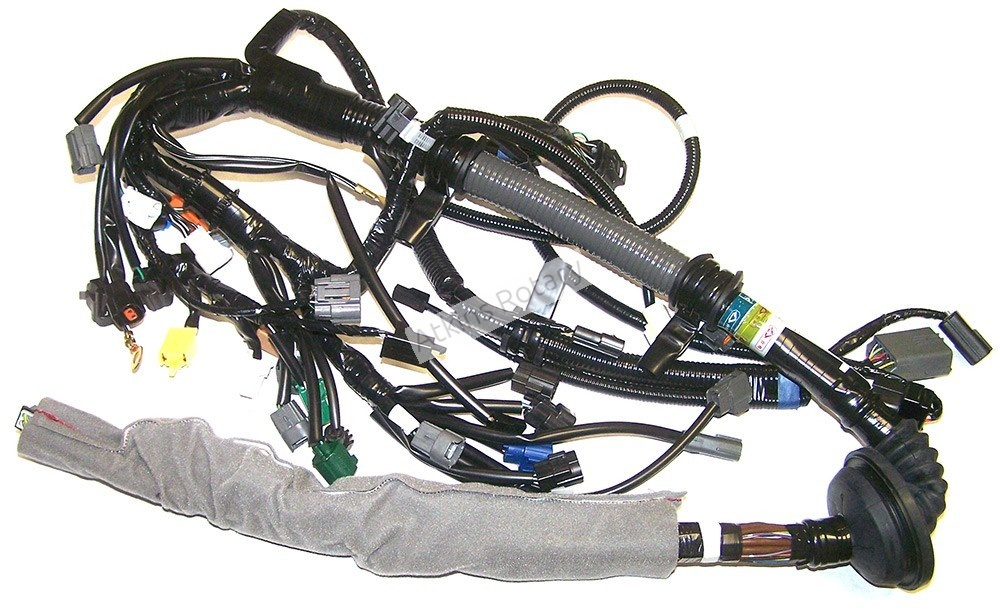 93-95 Rx7 Automatic Engine Wiring Harness (N3A2-18-05ZJ)
