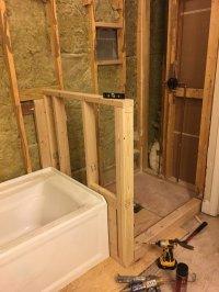 Recent Bathroom Remodel | Atlanta Builders and Remodeling, Inc