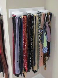 Belts & Ties | Atlanta Closet