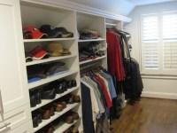 Sloped Ceilings | Atlanta Closet