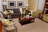 Family Room Makeover Details and Resources | Atlanta Home ...