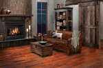 Pics Of Rustic Fireplace With Slate Tile