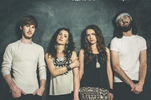 Ticket & Vinyl Giveaway: The Vespers @ Eddie's Attic 2/25