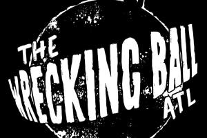 Wrecking Ball ATL 2015 Announces Daily Schedule