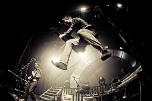 Q & A with MUTEMATH playing for Winter Wonder Jam @Atlantic Station Sat., Dec. 22