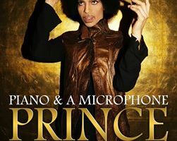 Prince Reschedules Atlanta Shows for Thursday, April 14