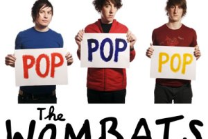 5GB With The Wombats; Playing The Loft, October 26