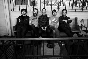 Party in the Park Artist Spotlight: Minus the Bear