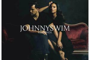 Interview with Johnnyswim: Performing Live at Smith's Olde Bar 5/8