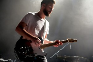White Lies @ Center Stage, February 18