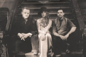 The Lone Bellow Album Out Today via iTunes!