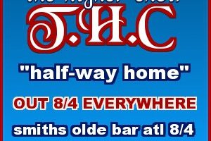 5GB With The Higher Choir; Playing Smith's Olde Bar, August 4th
