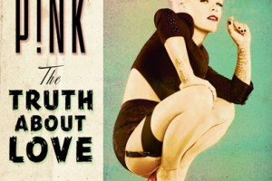 Album Review: The Truth About Love, Pink, Released September 18th