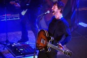 Picture Book & Live Review: Third Eye Blind @ The Tabernacle November 22nd
