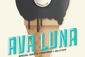 5GB With Ava Luna; Playing 529, Jan. 17th