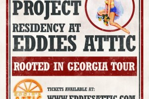 Interview with Ed Roland of Collective Soul and The Sweet Tea Project, Upcoming Shows; 1/29, 2/19, 2/26