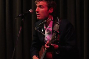 Picture Book & Live Review: Tyler Lyle @ Eddie's Attic 5/9