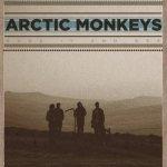 ArcticMonkeysPoster