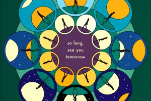 "Bombay Bicycle Club ""So Long, See You Tomorrow"", Out Now!"