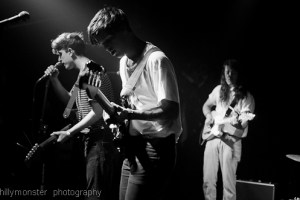 Picture Book: Beach Fossils @ The EARL 4/14!
