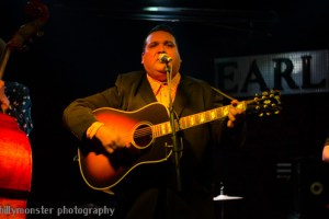 Picture Book: Big Sandy and His Fly-Rite Boys @ The Earl
