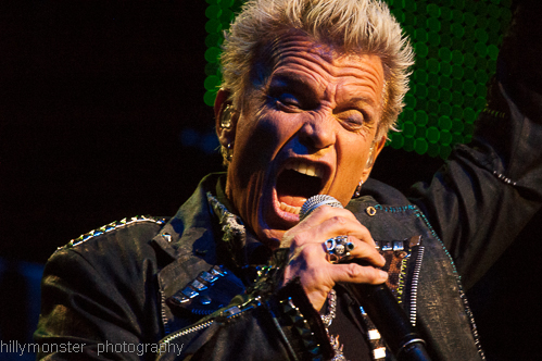 Billy Idol (1)