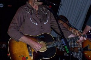 Live Review: Blue Rodeo at Smith's Olde Bar, June 8