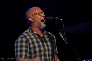 Picture Book: Bob Mould @ Terminal West 4/17!