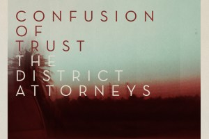 New Single From The District Attorneys!