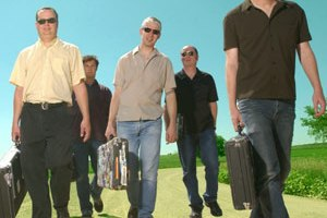 5GB With Camper Van Beethoven; Playing The Earl, Jan. 26th