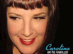 Q & A with Caroline & The Ramblers; Playing @ Tunes From The Tombs 6/8!