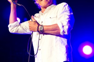 Picture Book: Roger Daltrey at Verizon Wireless Amphitheatre, September 15