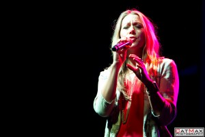 Picture Book: Colbie Caillat plays to SOLD OUT crowd at Atlanta Botanical Garden, September 16